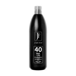 oxiderande hårfärg Jungle Fever Väte 12%