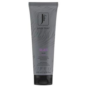 JF Silver Mud